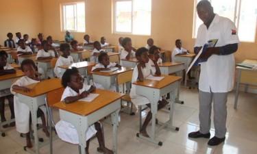 CNJ exige revisão da reforma educativa
