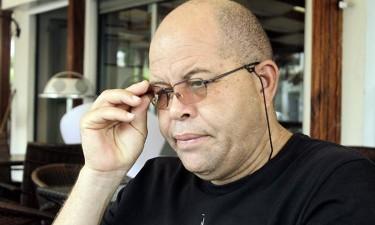 Olavo Gamboa de regresso às galas de boxe