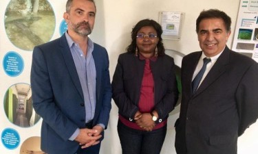 Angola e Portugal assinam acordo
