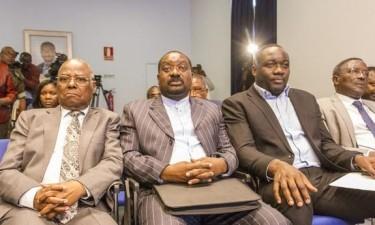 Confirmada autenticidade dos restos mortais de Savimbi