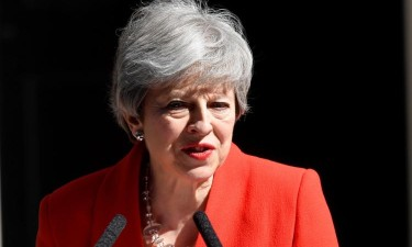 Theresa May anuncia demissão