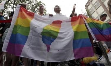Taiwan celebra primeiros casamentos gay