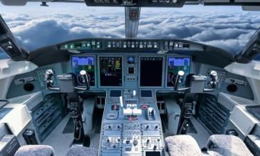 Controladores aéreos de todo mundo reúnem-se