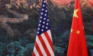 EUA sobem taxas alfandegárias sobre bens importados da China