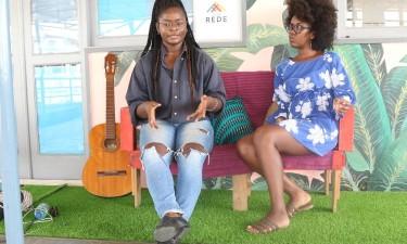 Jovens querem tornar casa de cultura uma referência