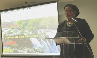 Ministério do Turismo lança website