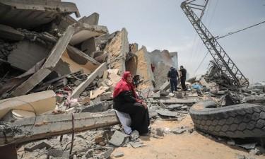 Quase 30 palestinianos mortos em dois dias