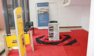 Expo-Kongo já tem 35 empresas confirmadas