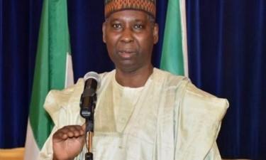 Novo presidente da Assembleia-geral da ONU é nigeriano