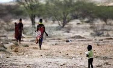 Mais de dois milhões em risco de morrer defome