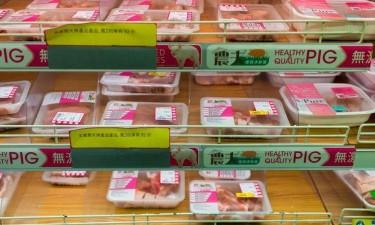 China proíbe importações de carne doCanadá