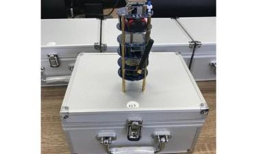 Angola estreia-se no lançamento de micro-satélites