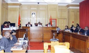 Juristas divididos sobre a legalidade da prisão