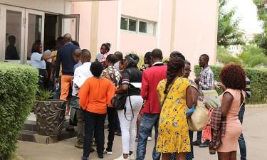 Luanda tem professores   admitidos que não leccionam