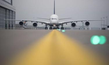 Air China encomenda 20 aviões à Airbus