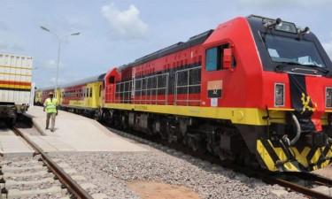 CFB vai reforçar transporte com 300 vagões