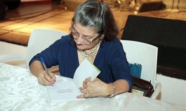 Cremilda de Lima apresenta 'Alma de Kaluanda'