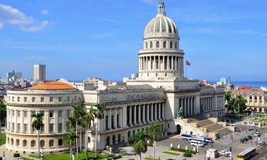 Cuba pode voltar a ter presidente e primeiro-ministro