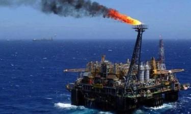 Exportações petrolíferas renderam 8,5 mil milhões USD