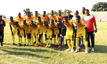 Paulo FC quer atingir o topo no Bengo