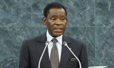 Presidente da Guiné Equatorial promete abolição da pena de morte