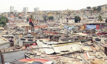 Problemas sociais e políticos em Angola vão continuar