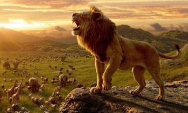 'Rei Leão' estreia-se em nova versão