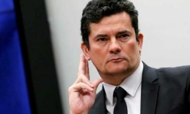 Sérgio Moro interferiu na 'Lava Jato'