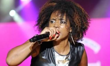 Eva Rap Diva nomeada para o Afrimma