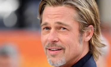 Forma física de Brad Pitt impressiona fãs