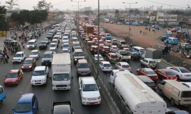 Luanda cria Conselho de Viação e Ordenamento do Trânsito