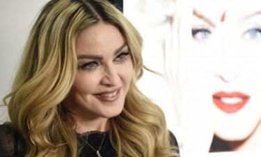 Madonna adia início da digressão mundial