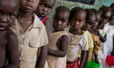 Malnutrição severa mata 73 crianças