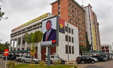 MPLA aprecia Pacote Legislativo Autárquico