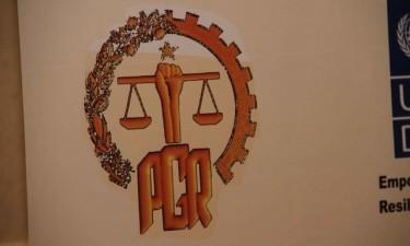 PGR nega processo contra Eduardo dos Santos