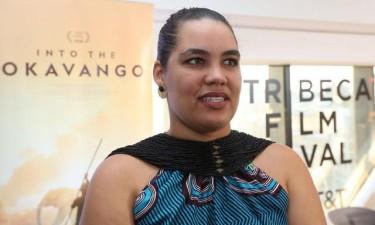 Bióloga angolana premiada pela ONU