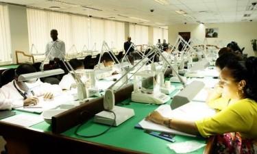 Angola tem terceira lapidadora de diamantes