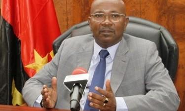 Boavida Neto arrolado em processo de desvios de fundos públicos