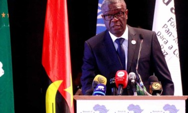 África está à beira da terceira colonização