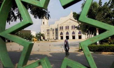 Legalização de igrejas arranca no próximo mês