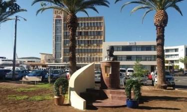 Angola participa em reunião sobre alterações climáticas