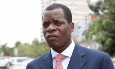 Barros Vinhas pode assumir direcção do Petro de Luanda