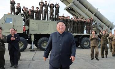 Coreia do Norte quer reduzir presença da ONU no país