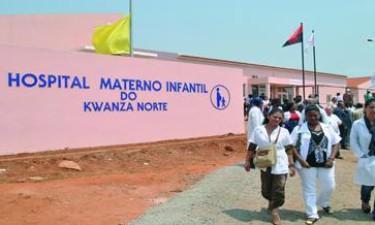 Hospital Materno Infantil ganha serviço de fisioterapia