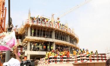 IGT regista 33 acidentes de trabalho em oito meses