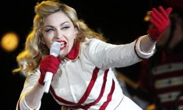Madonna lança concertos