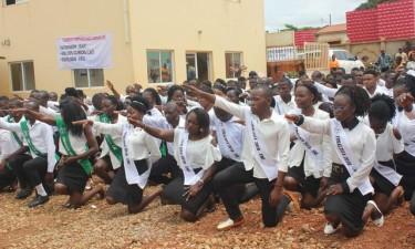 Mais de 300 técnicos de saúde reforçam Benguela