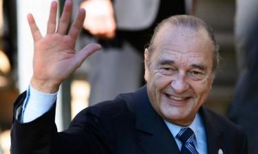 Morreu Jacques Chirac, ex-Presidente francês
