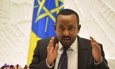 Primeiro-ministro da Etiópia vence Nobel da Paz