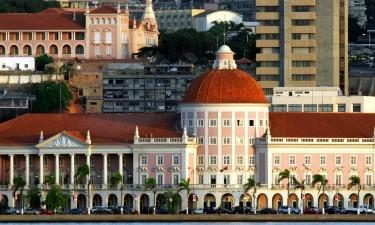FMI prevê recessão de 0,3% em Angola este ano
